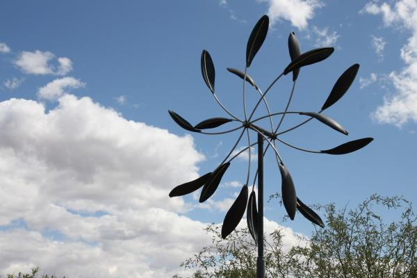 Windsculptures april 2015